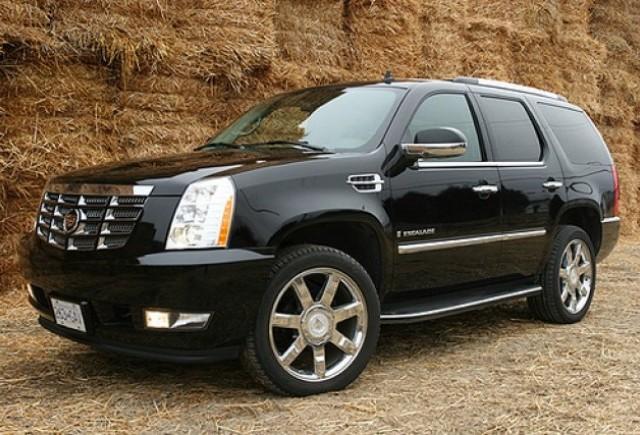 Cadillac se intoarce in Europa