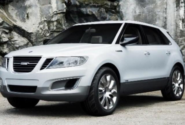 Noul Saab 9-4X va debuta la Salonul Auto de la L.A.