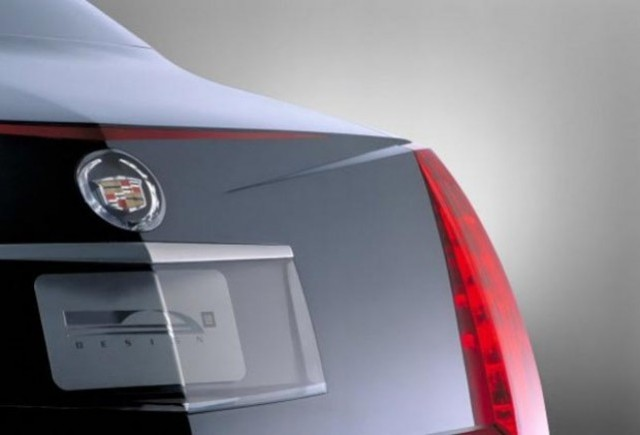 Cadillac pregateste rivalul lui BMW Seria 7 si Audi A8
