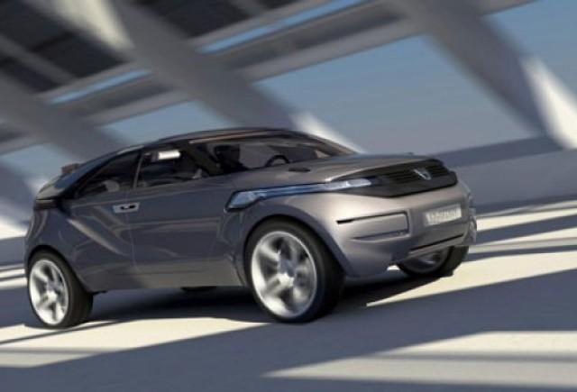 SUV-ul Dacia Duster este oferit la pret foarte accesibil in Ungaria