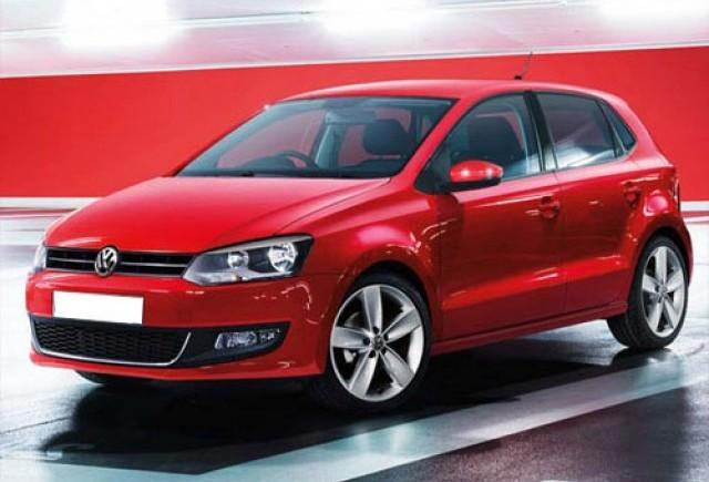 Volkswagen Polo a devenit Masina Anului