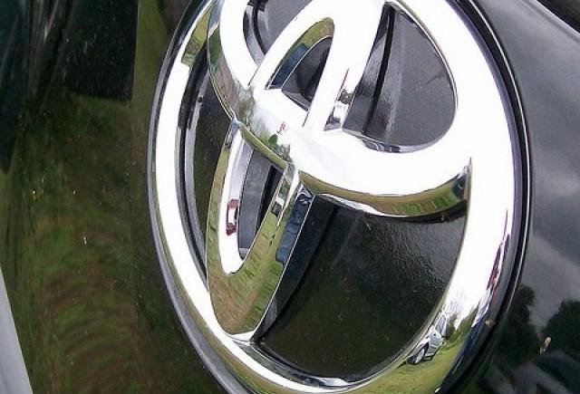 Toyota creaza sisteme de franare mai sigure