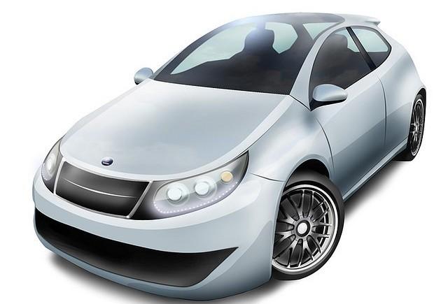 In 2012 vine noul Saab 9-3