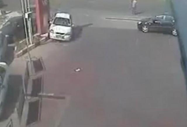 VIDEO: Cum sa nu fugi de la locul accidentului