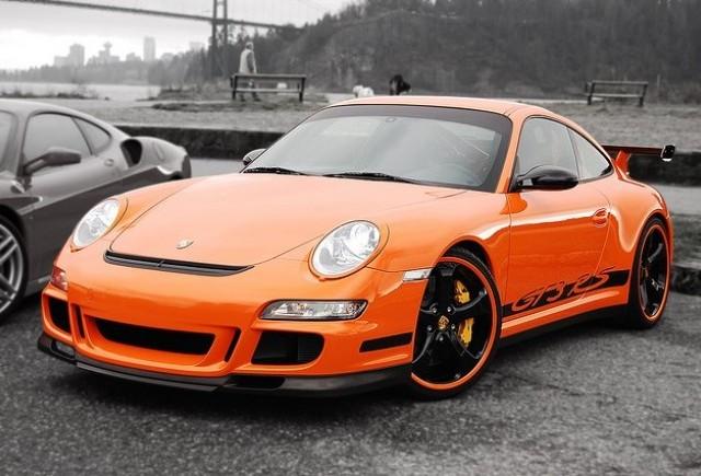 Noul Porsche 911 Turbo S apare cu 530 CP