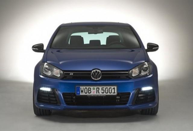 Volkswagen creaza o divizie sport
