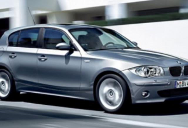 Detalii despre noul BMW Seria 1
