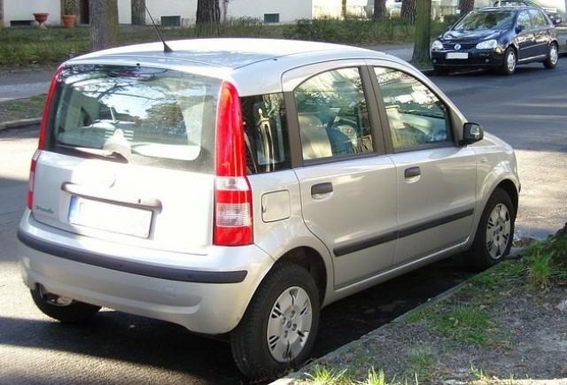 Anul viitor vine noul Fiat Panda