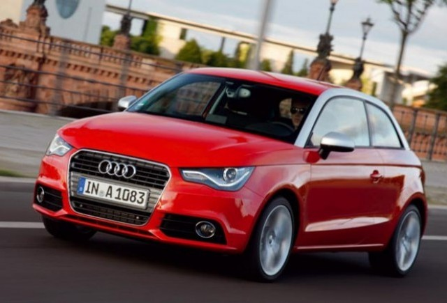 VIDEO: Test-drive cu Audi A1