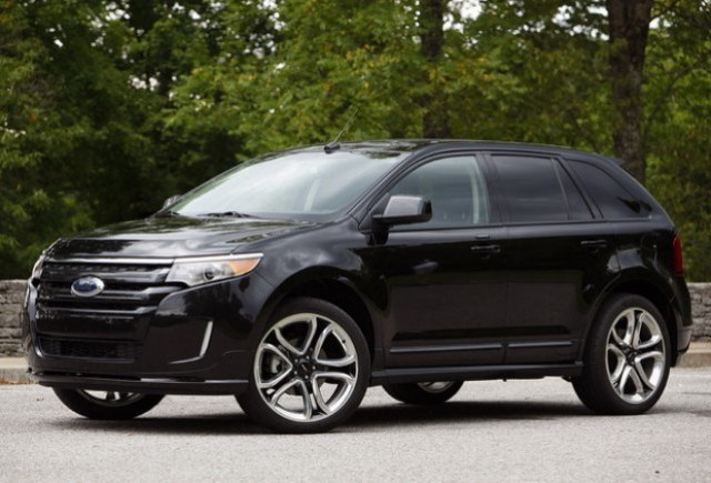 Ford Edge, o masina a paradoxurilor