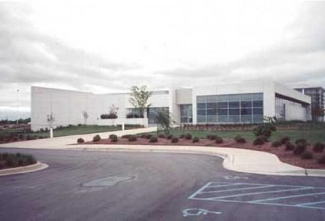 Centrul de performanta BMW