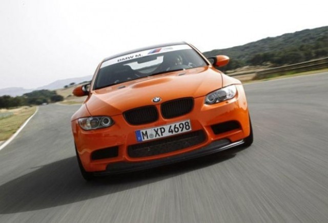 Galerie Foto: Noul BMW M3 GTS, pozat din toate unghiurile