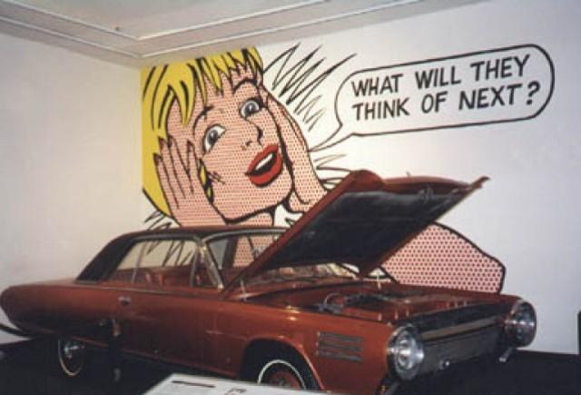 Muzeul Auto Petersen
