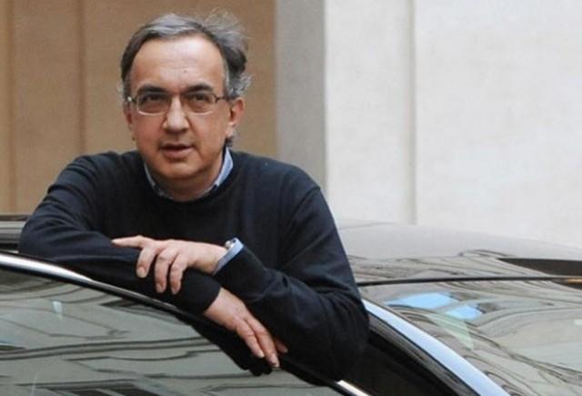 Sergio Marchionne: