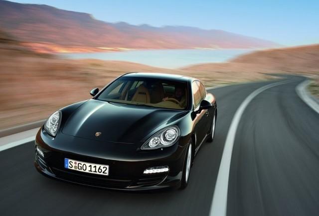 Porsche va construi platforma viitoarelor modele sport din Grupul VW