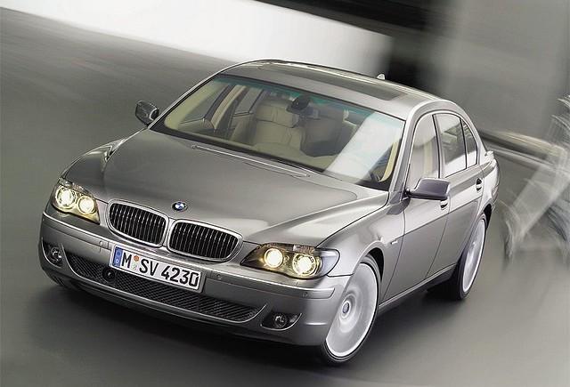 Istoria BMW