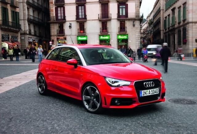 Audi A1 depaseste asteptarile specialistilor