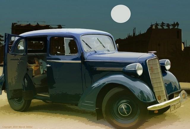 Istoria Opel (1910-1920)