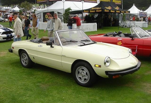 Istoria Alfa Romeo 1990 - 2000