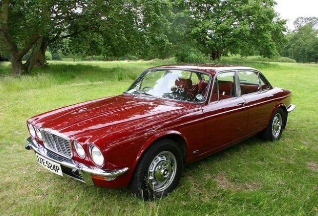 Jaguar 1950 – 1990