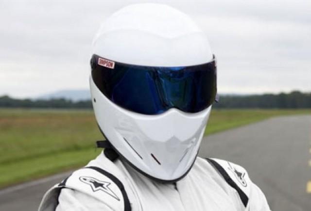 The Stig a fost demis si inlocuit la Top Gear!
