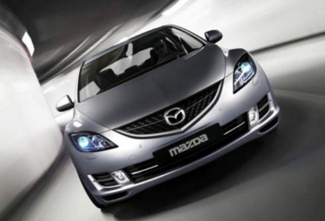 Mazda se reinventeaza