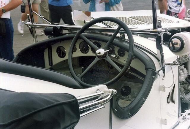 Istoria Alfa Romeo 1910-1940