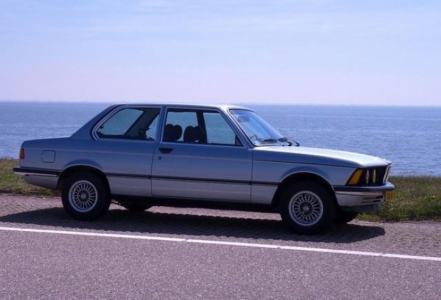 BMW 3/20