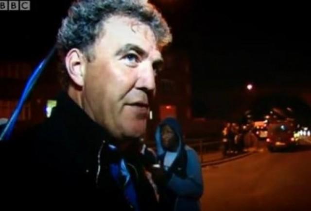 VIDEO: Jeremy Clarkson si lumea tuningului