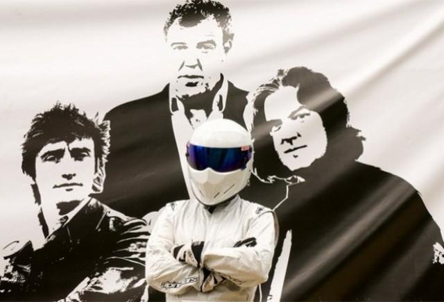 Top Gear il va ucide pe Stig