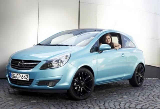 Castigatoarea Eurovision 2010 este imaginea Opel