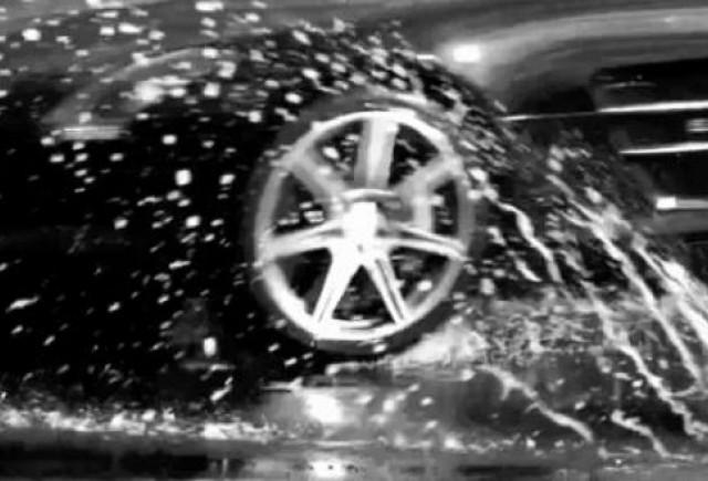 VDEO: Un nou recital cu SLS AMG