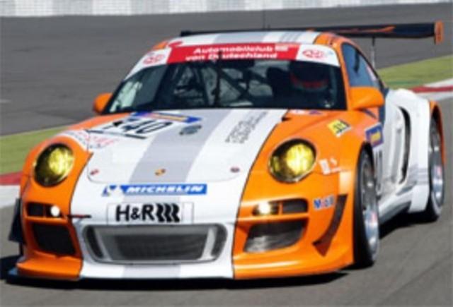 VIDEO: Jay Leno prezinta puternicul Porsche 911 GT3 Hybrid!
