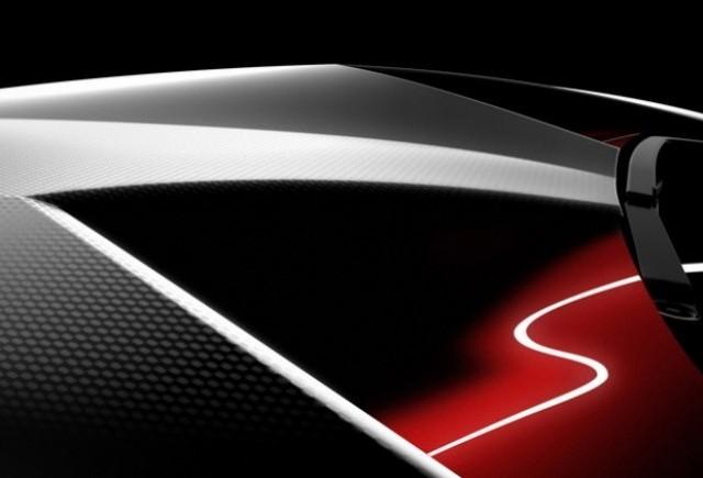 Lamborghini pregateste un  nou supercar pentru Paris