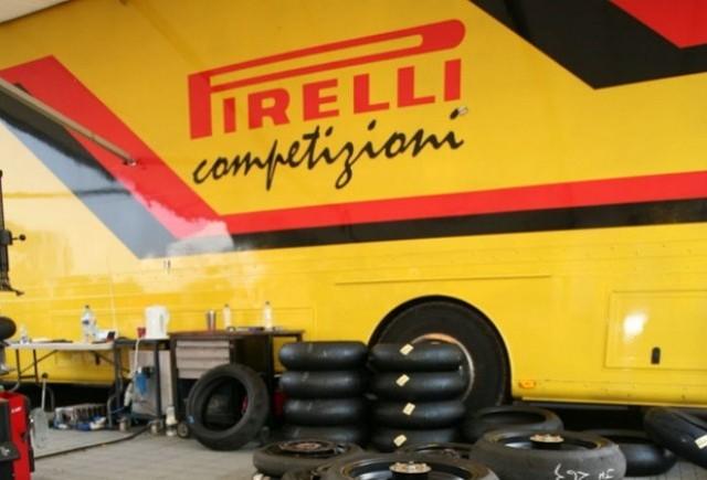 Pirelli se retrage din WRC