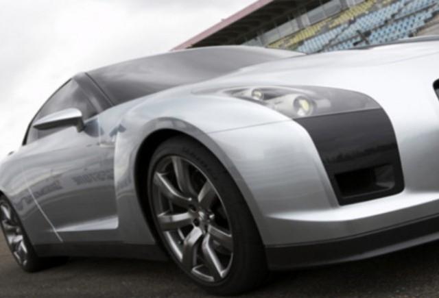 Nissan pregateste un model GT-R de lux