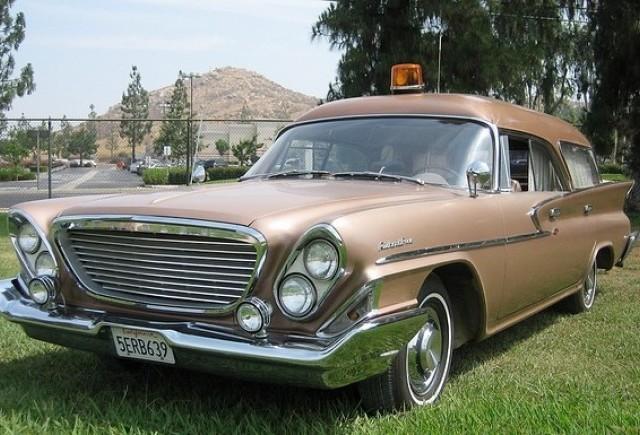 Istoria Chrysler 1920-1950