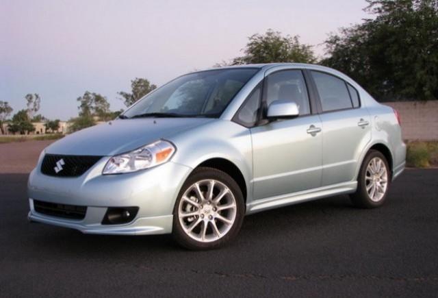 Suzuki face un recall de 20.692 vehicule