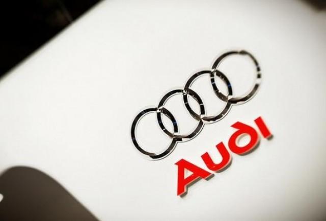 Vanzarile Audi au crescut cu 22% in august