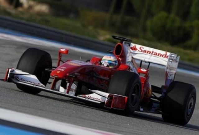 Fernando Alonso a castigat Grand Prix-ul Italiei!