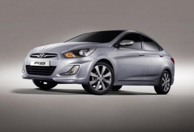 Hyundai vrea sa produca 1 milion de masini in China din 2012