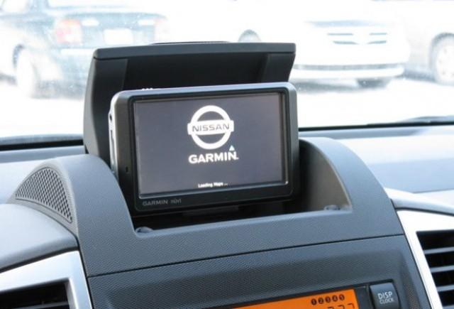 Sistemele de GPS Garmin cauzeaza recall la Suzuki si Nissan