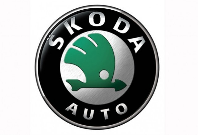 Test de impact la 90 km/h cu doua modele Skoda