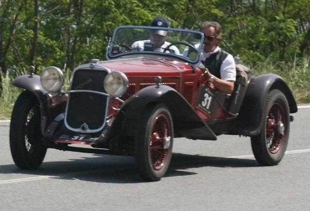 Istoria Fiat 1910-1960