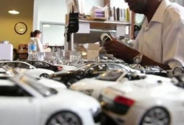 VIDEO: Noua campanie publicitara Audi