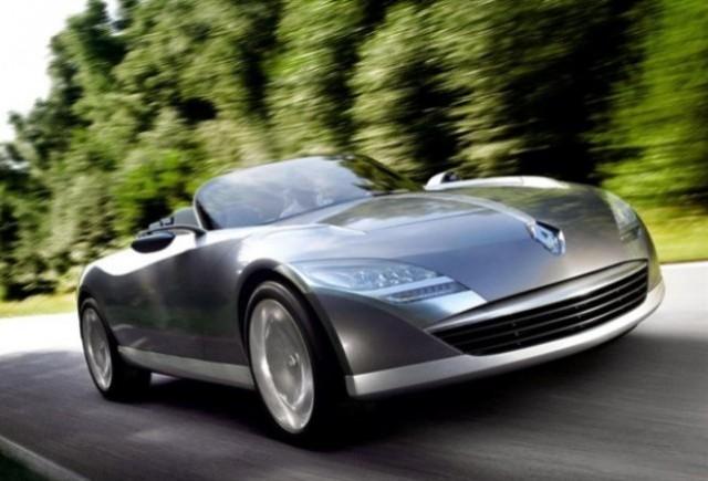 Renault Alpine ar putea fi readus la viata