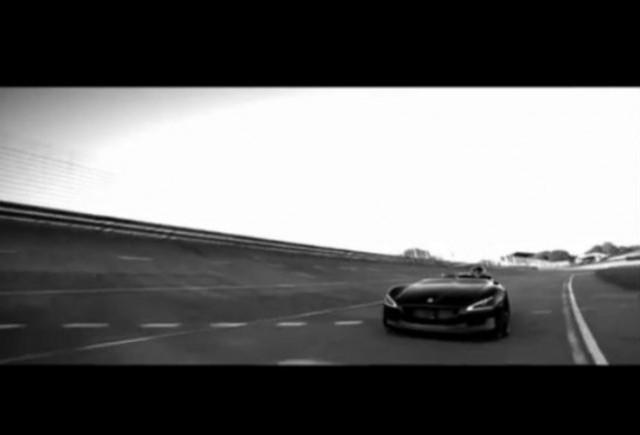 VIDEO: Conceptul Peugeot EX1 in actiune!