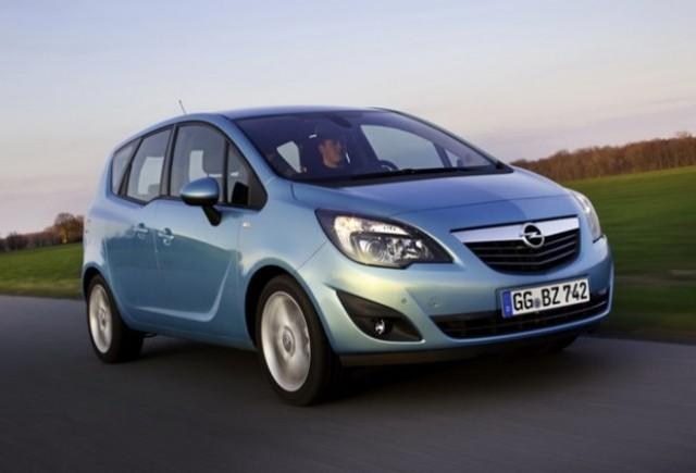Opel se extinde in America de Sud