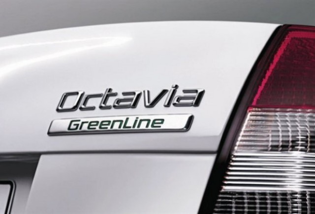 Skoda va prezenta la Paris noile modele Greenline