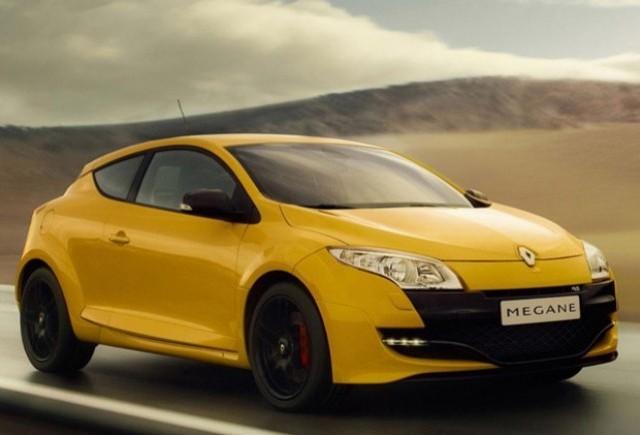Noul Renault Megane RS, disponibil in Romania de la 23.600 euro cu TVA